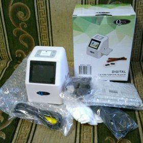 Сканер для фотопленки