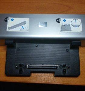 док-станция для ноутбука HP
