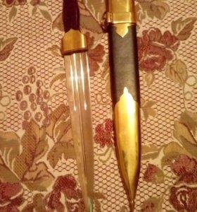 Коллекционный ножик