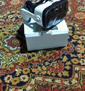 OYO VR Y4 (Очки Виртуальной Реальности)