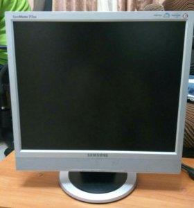 Монитор Samsung syncmaster 713bms