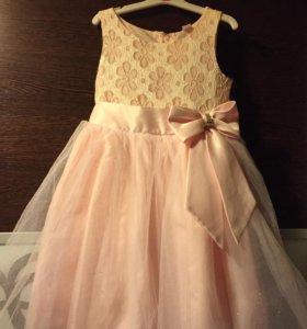 Новые платья(за 2)