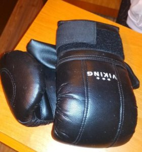 Перчатки для Кик-боксинга, Бокса