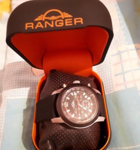 Новые Часы Ranger 10145328