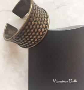 Новый браслет Massimo Dutti