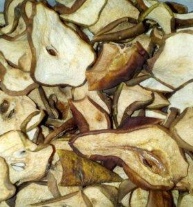 Сухофрукт (груша)
