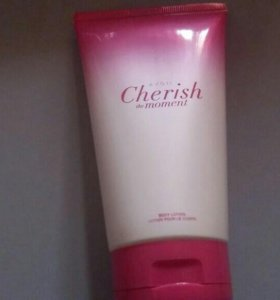 Avon Cherish the moment лосьон