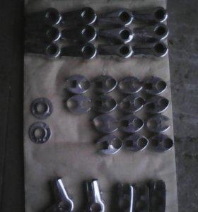 Продаются металлические трубы