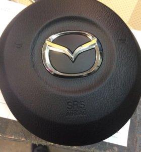 Airbag Mazda CX-5
