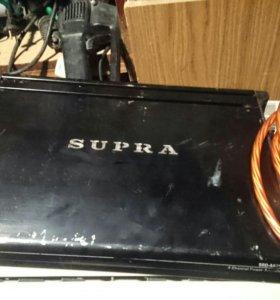 Усилитель Supra