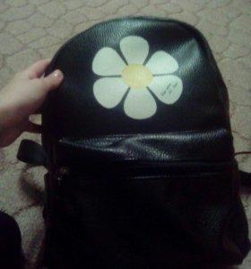 Портфель черный (мини)