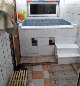 Сдаётся Русская баня