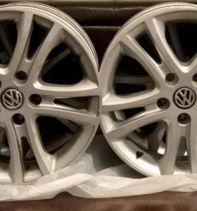 Диски для Volkswagen (VAG)