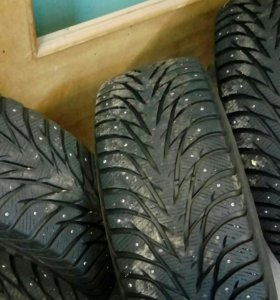 Колеса зимние 275х70 R16