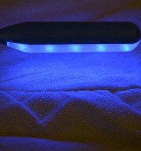 Ночная подсветка для аквариума TUV 6V