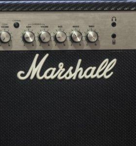 Marshall MG15CF+Behringer X V-amp