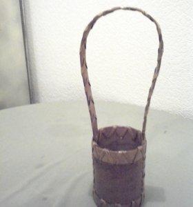 корзинка маленькая