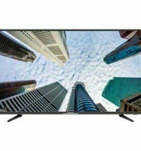Новый телевизор Thomson