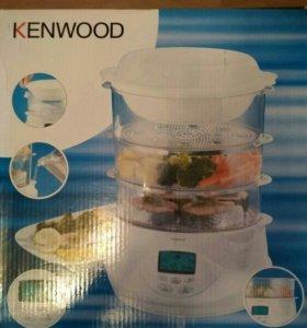 Пароварка KENWOOD FS450 / FS460