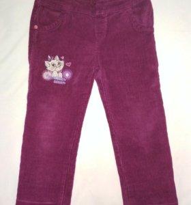 Комплект штанов для девочки