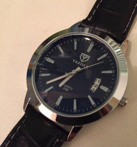 Часы мужские наручные Yazole 201017