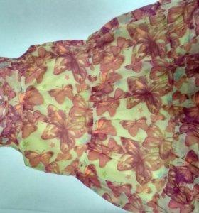 Платье для девочки BOGI, рост 110