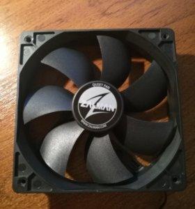 Корпусной вентилятор Zalman ZA1225ASL 120мм