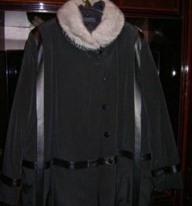 Куртка демисизонная(осень-зима-весна)