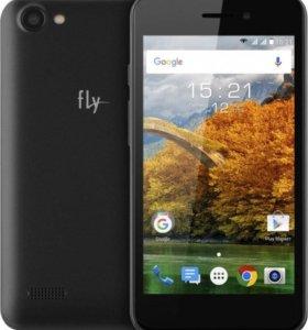Fly numbes 16 (обмен на айфон 4,4s)