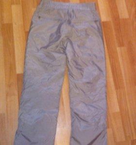 Горнолыжные баоновые штаны