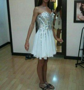 Платье свадебное/вечернее