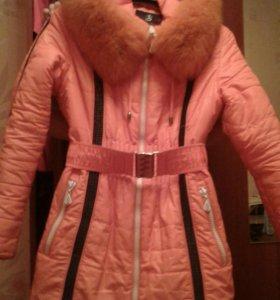 Куртка зимняя)))