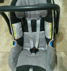 Автолюлька Romer Baby Safe plus до 13 кг