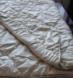 Одеяло для зимы