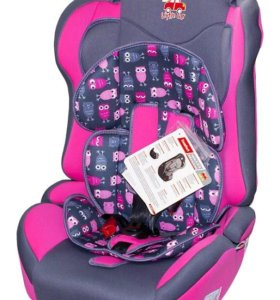 Продаю новые детские авто кресла Little Car