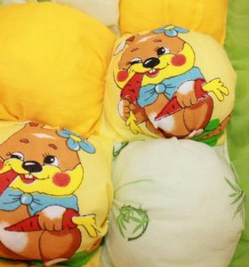 Коврики, одеяла для детей