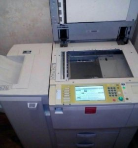 МФУ цифровой ксерокс Nashuatec MP 6500