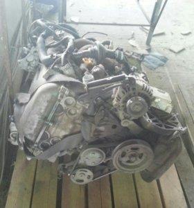 Двигатель sr20de ниссан примьера п11