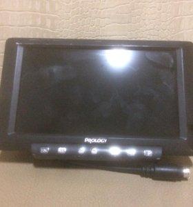 Автомобильный телевизор Prology