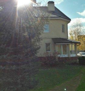 Дом, 362 м²