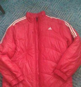 Куртка демисезонная Adidas,54р