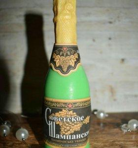 """мыло """"Шампанское""""🍾"""