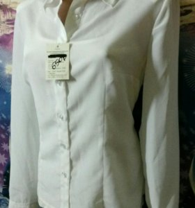 Новая рубашка 46-48