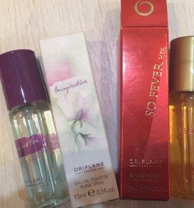 Мини парфюм-спрей 15мл