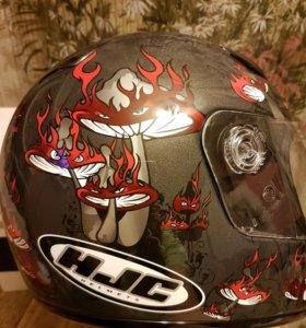 Мотошлем (шлем для картинга) Helmets, size M