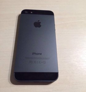 Iphone 5 32GB Black