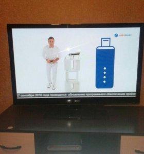 "Телевизор плазменный LG 42"" (106 )"