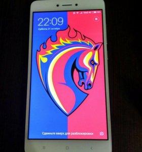 Xiaomi redmi note 4x 3/16. Обмен.