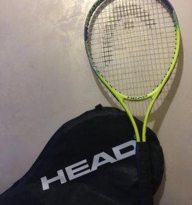 Ракетка HEAD Tour Pro