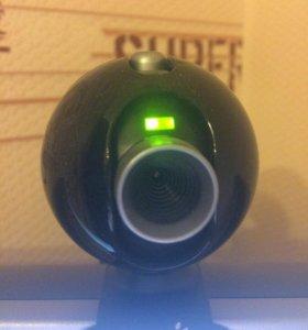 Продам веб камеру genius i look 300